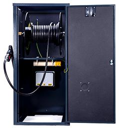 Hose Reel Management System